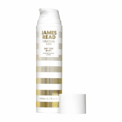 James Read Gradual Tan Day Tan Body