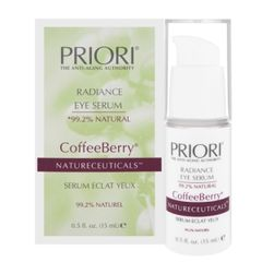 Priori Coffeeberry Radiance Eye Serum