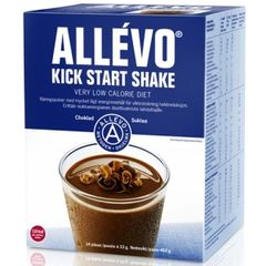 All�vo Very Low Calorie Diet Choklad Shake