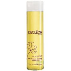 Decl�or Relax Intense Relaxing Shower Oil