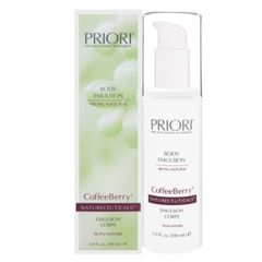 Priori Coffeeberry Body Emulsion