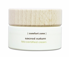 Comfort Zone Sacred Nature Face Cream