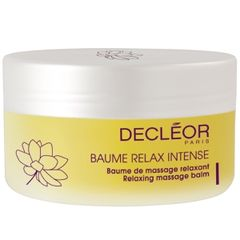 Decl�or Baume Relax Intense Relaxing Massage Balm
