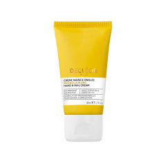 Decl�or Hand Cream Nourishes & Protects