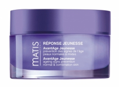 Matis R�ponse Jeunesse AvantAge Normal & Combination Skin