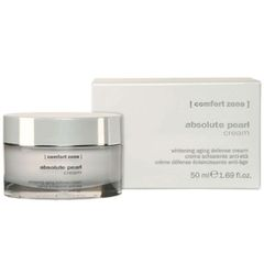 Comfort Zone Absolute Pearl Whitening Aging Defense Cream