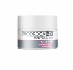 Biodroga MD Anti-Age Collagen Boost Night Care