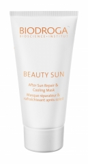 Biodroga Beauty Sun After Sun Repair & Cooling Mask
