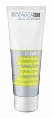 Biodroga MD Clear + Clarifying Mask for Impure Skin