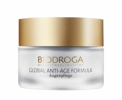 Biodroga Global Anti-Age Eye Care