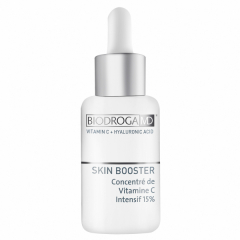 Biodroga MD Skin Booster Vitamin C Concentrate 15