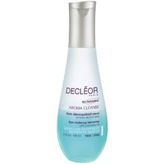 Decl�or Aroma Cleanse Eye Make-Up Remover Waterproof Make-Up