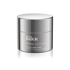 Dr Babor Refine Cellular Detox Vitamin Cream