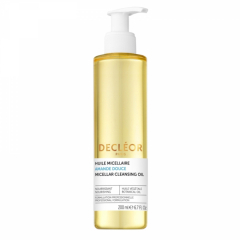 Decléor Aroma Cleanse Micellar Oil All Skin Types