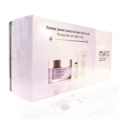 Matis R�ponse Jeunesse Day & Night Youth Set