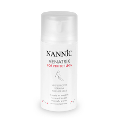 Nannic Venatrix for Perfect Legs