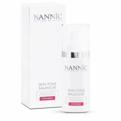 Nannic Skin Tone Balancer Triple Action Serum