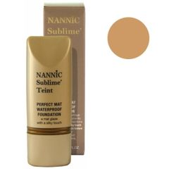 Nannic Sublime Teint Foundation