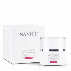 Nannic Anti-Age Dry & Sensitive Skin