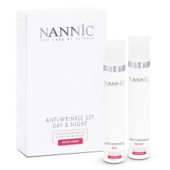 Nannic Eye & Lip Area Nanolift & Wrinkle Repair