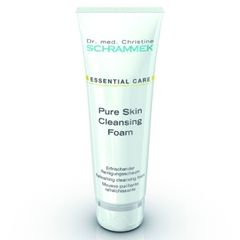 Schrammek Pure Skin Cleansing Foam