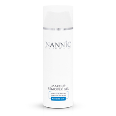 Nannic Make-Up Remover Gel