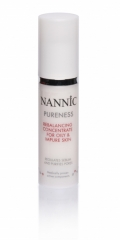 Nannic Pureness Rebalancing Concentarate For oily & Impure Skin