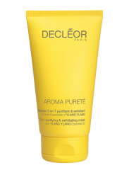 Decl�or Aroma Puret� 2-in-1 Purifying & Oxygenating Mask