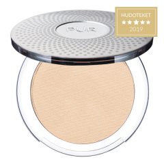 Pürminerals 4-in-1 Pressed Mineral Makeup