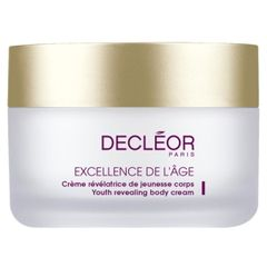 Decl�or Excellence de l'�ge Youth Revealing Body Cream