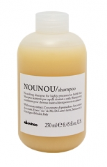 Davines Essential NOUNOU Nourishing Illuminating Shampoo
