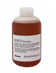 Davines Essential Haircare SOLU Refreshing Shampoo