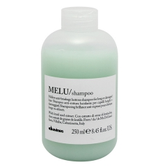 Davines Essential Haircare MELU Mellow Anti-Breakage Lustrous Shampoo