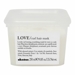 Davines Essential Haircare Love Curl Hair Mask