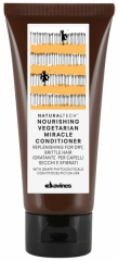 Davines NaturalTech Nourishing Vegetarian Miracle Conditioner Travelsize