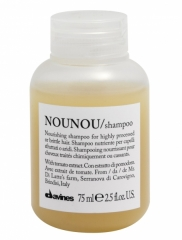 Davines Essential Haircare NouNou Shampoo Travel Size