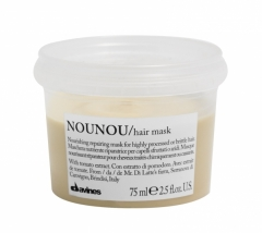 Davines Essential Haircare NouNou Hair Mask Travel Size