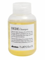 Davines Essential Haircare DeDe Shampoo Travel size