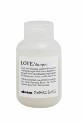 Davines Essential Haircare Love Curl Shampoo Travel Size