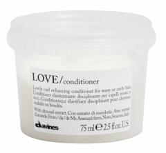 Davines Essential Haircare Love Curl Conditioner Travel Size