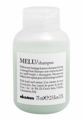 Davines Essential Haircare MELU Mellow Anti-Breakage Lustrous Shampoo Travel Size