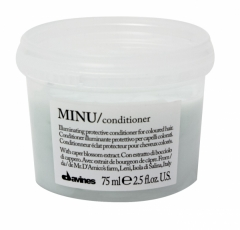 Davines Essential Haircare Minu Conditioner Travel Size