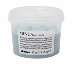 Davines Essential Haircare Minu Hair Mask Travel Size