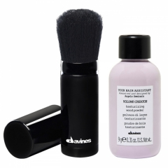 Davines Your Hair Assistant Duopack Volume Builder + Brush