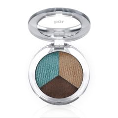 P�rminerals Perfect Fit Eye Shadow Trio
