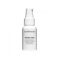 bareMinerals Prime Time Brightening Face Primer