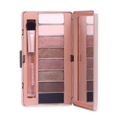 Pürminerals Secret Crush Eyeshadow Palette