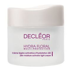 Decl�or Hydra Floral Multi-Protection 24hr Moisture Activator Light Cream