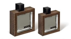DSQUARED2 HeWood Rocky Mountain Wood