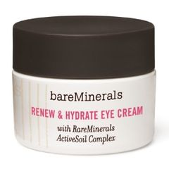 bareMinerals Skincare Renew & Hydrate Eye Cream